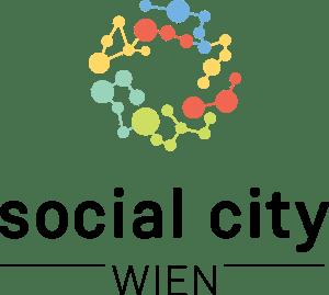 Logo Social City Wien
